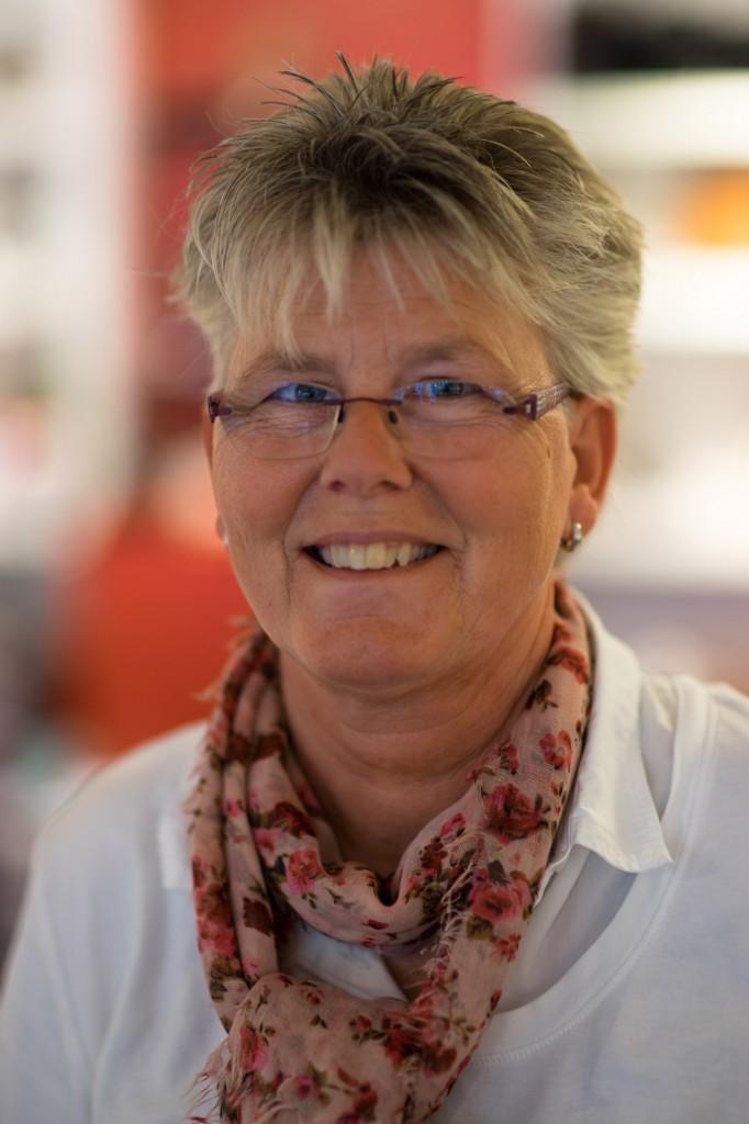 Frau Ströh